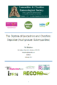 Checklist Document for Lancs and Cheshire Sepsidae
