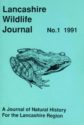 Lancashire Wildlife Journal Vol. 1