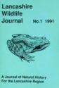 Lancashire Wildlife Journal Vol. 1