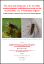 The status and distribution of the horseflies Atylotus plebeius and Hybomitra lurida on the Cheshire Plain area of North West England
